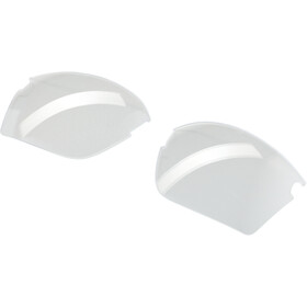 100% Sportcoupe Gafas, blanco